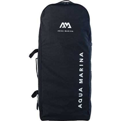 Aqua Marina - ZIP Backpack