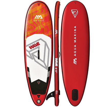 "Aqua Marina WAVE 8'8"" SURF SUP"