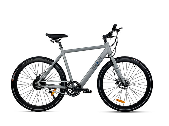 CITI Traveler E-BIKE (Electric bike)