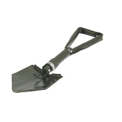 Folding Shovel Steel