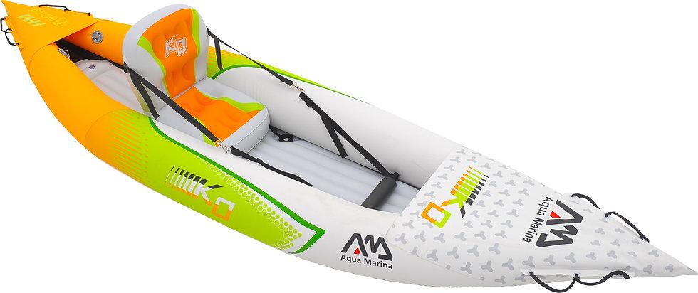 Aqua Marina - BETTA K0 Kayak - single
