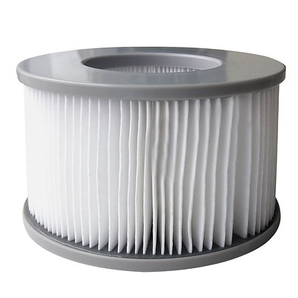 Filter Cartridges - Twin pack