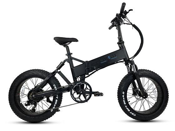 ROGUE Traveler folding E-BIKE (Electric bike)