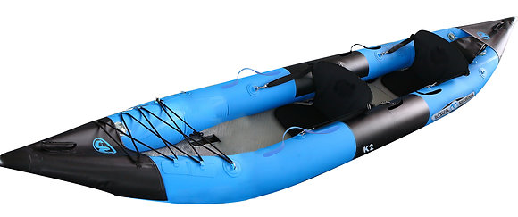 K2 DOUBLE Kayak