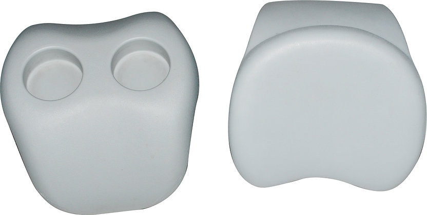 MSpa - Comfort Set - headrest and drinks holder