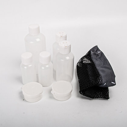 Multi-Purpose Travel Containers