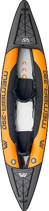 "MEMBA 12'10"" double Kayak"