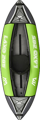"""LAXO 9'4"""" single Kayak"""