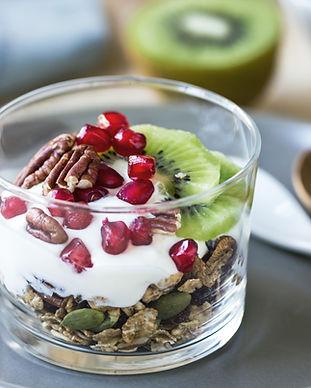 yogourt santé