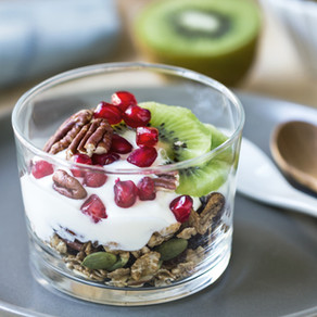 3 Healthy Options for Your Morning Breakfast