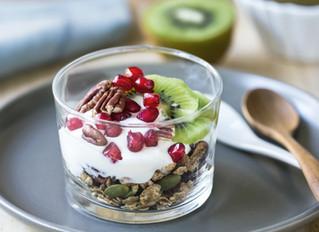 Why we should eat yogurt
