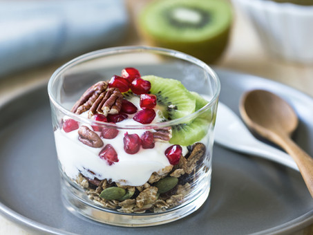 5 Healthy Additions to Your Breakfast