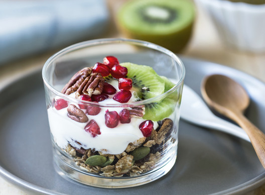 Recipe of Greek Yogurt