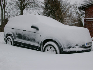 7 Best Tips For Car Maintenance In Winter