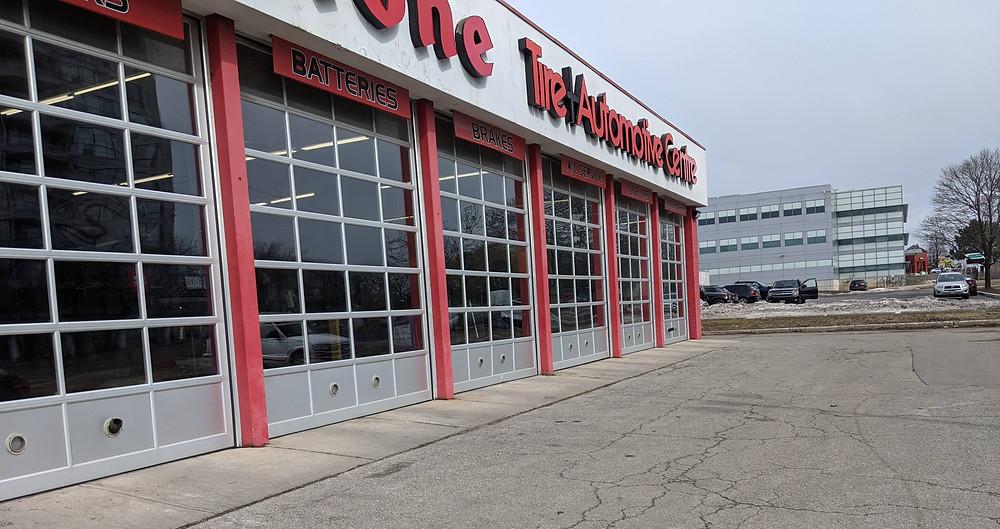 Redline Automotive4736 Sheppard Ave E #1, Scarborough, ON M1S 3V6