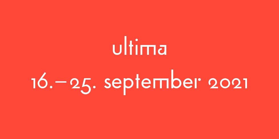 Oslo Sinfonietta | Ultima