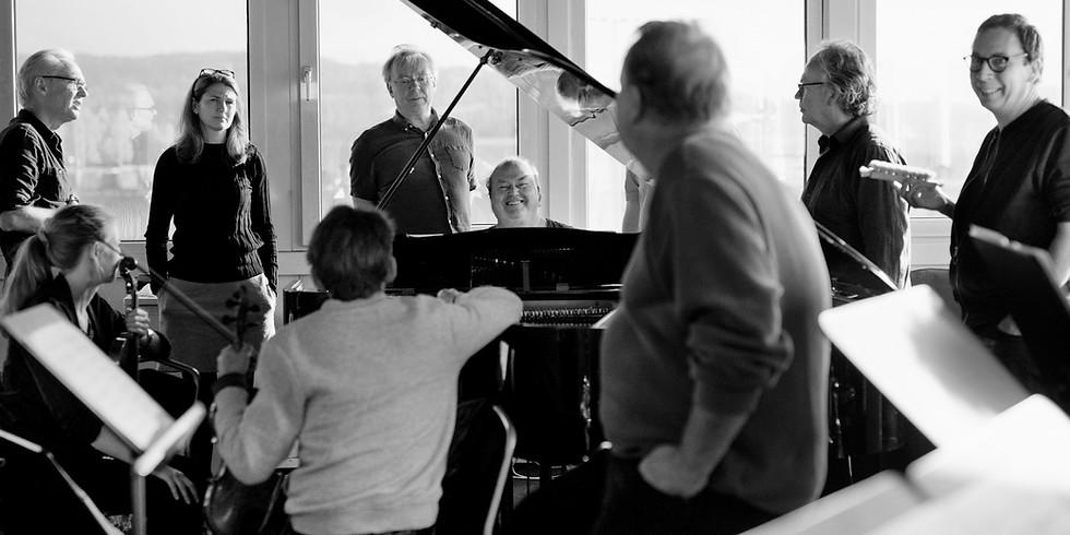 Cikada - Sommerkonsert i Drøbak