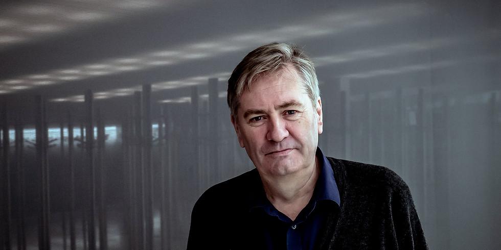 Klassisk på Park: Asbjørn Schaathun 60 år