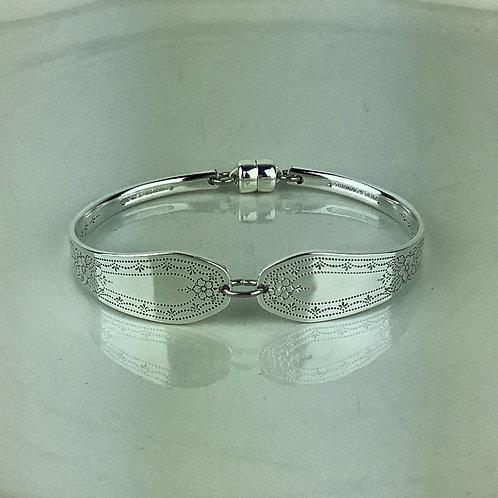 Paul Revere Silverware Bracelet