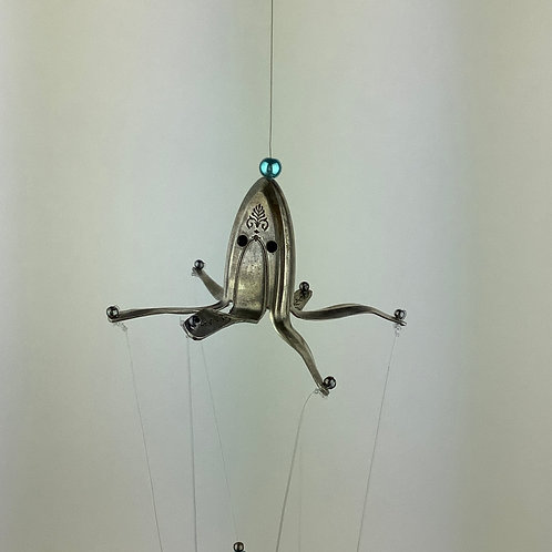 Deep Sea Marionette Mobile