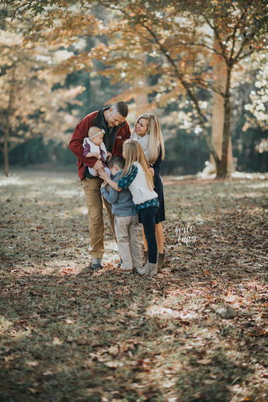 Peachtree City Lifestyle Family Phtography | Family Mini Sessions