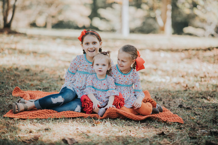 Peachtree City Wedding Photography | Fall Mini Sessions
