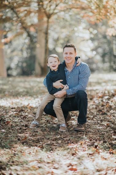 Newnan Lifestyle Family Phtography | Fall Mini Session Newnan