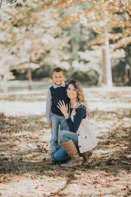 Wargo's Pumpkin Patch Mini-Session Photographer | Grantville GA Photography