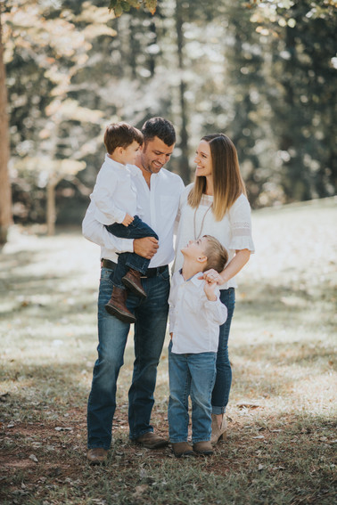 Greenville Photography | Greenville Fall Mini-Sessions