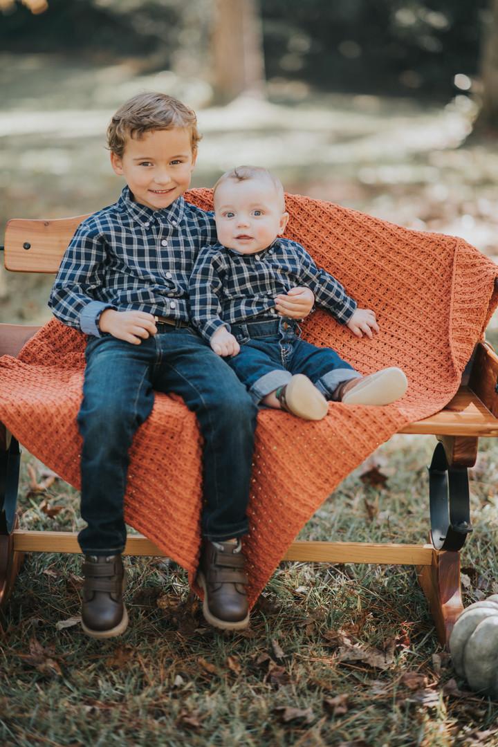 Wargo's Pumpkin Patch Lifestyle Photographer | Luthersville GA Photography