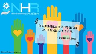 CENTRO NHR PROPUESTA DE RECURSOS EN CUAR