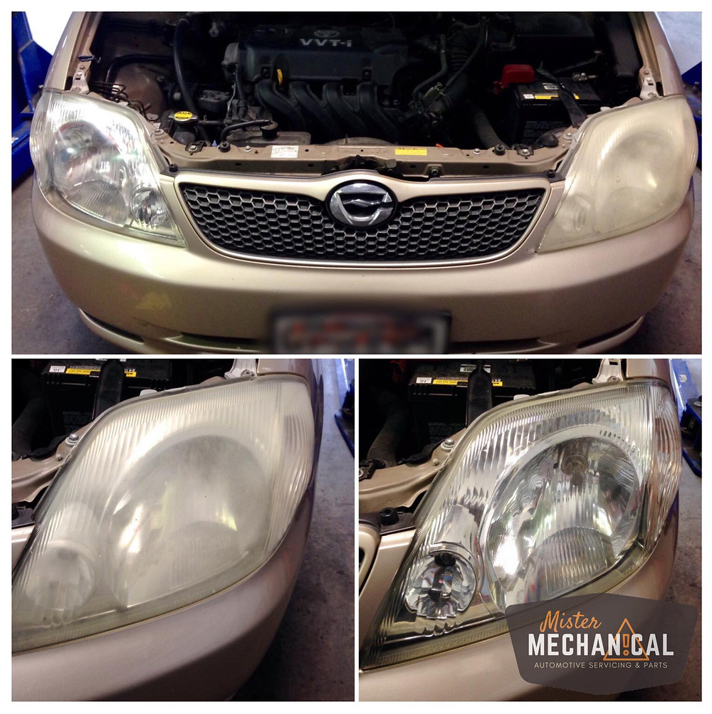 Winter Car Check