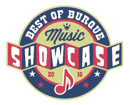VOTED BEST OF BURQUE!!!