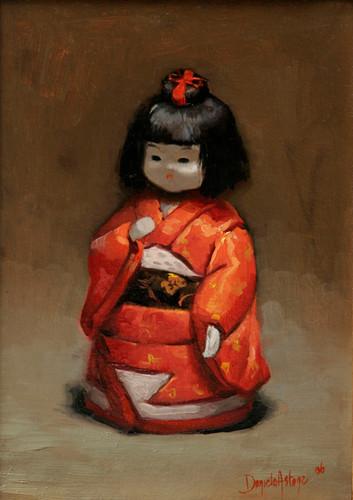 Doll 2008