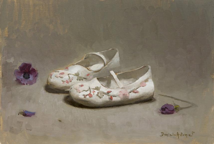 Eva's shoes 2012