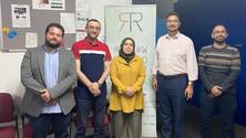 SBC meets Afzal Khan MP to discuss Daraa and UK Sanctions