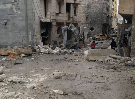 Daily Report on the Humanitarian and Medical Situation In Idlib Governorate