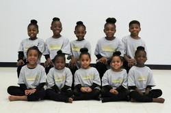 Zion's Daughters Dance Ensemble Inc.