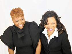 Zion's Daighters Dance Ensemble Inc.