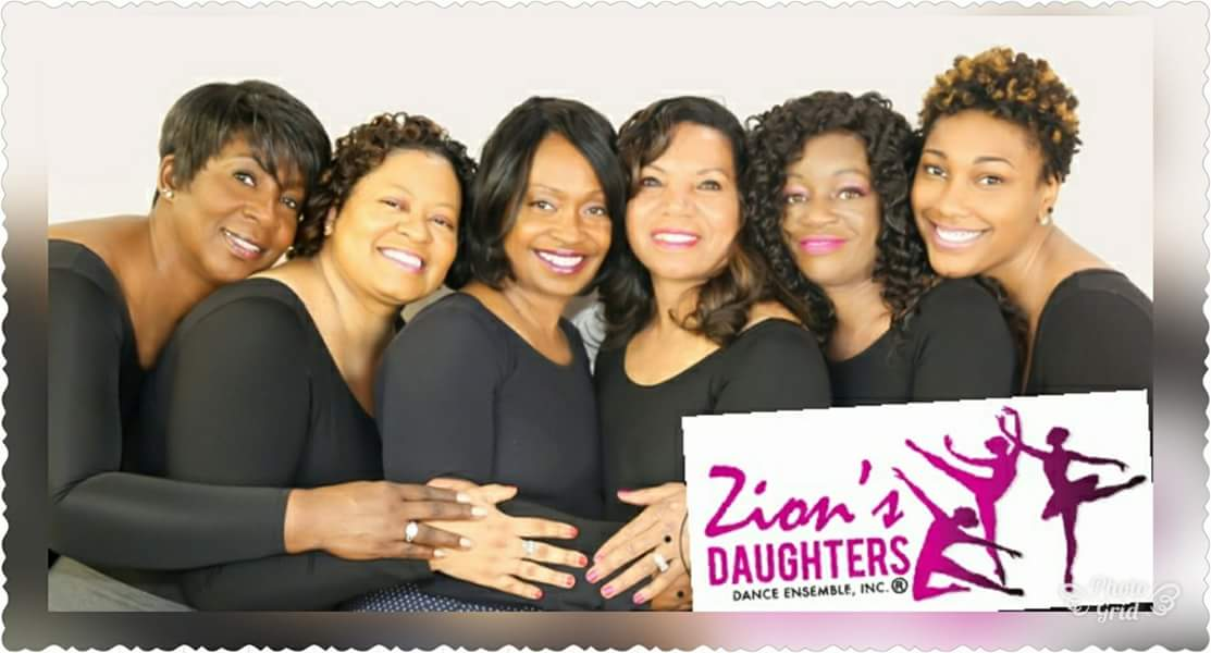 Zion's Daughters Dance Ensemble Inc.