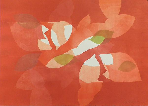 RED I NY09_ serie BROOKLYN, grabado,  10