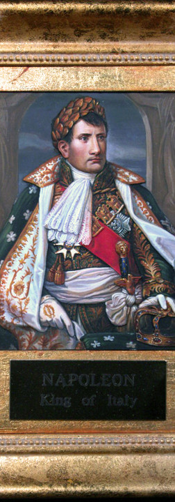 Napoleon, King of Italy