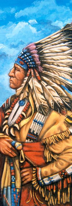 Mussini--Native-Chief