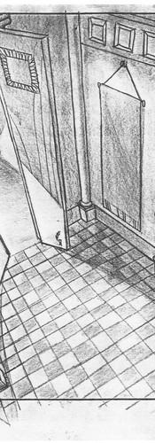 Tribunal Towers - Foyer