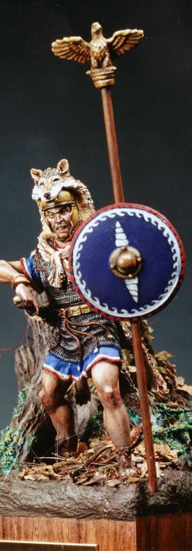 Roman Aquilifer