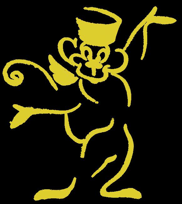 Flying Monkies logo