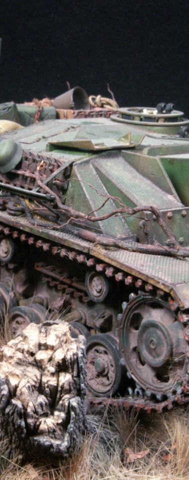 Stug III G