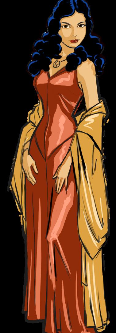 Firefly- Inara