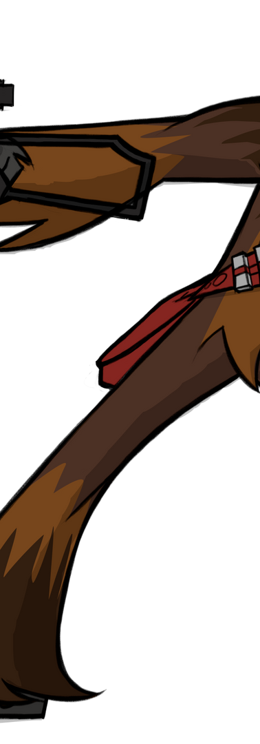 Chewbacca V1