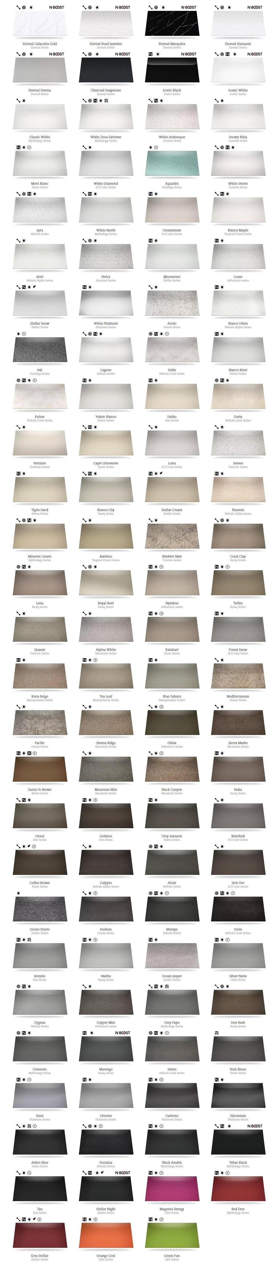 Silestone-colour-catalogue-for-quartz-su